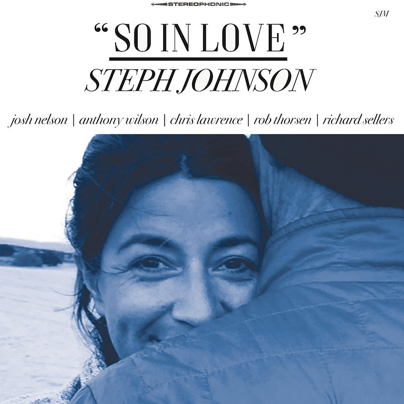 steph johnson so in love album art final