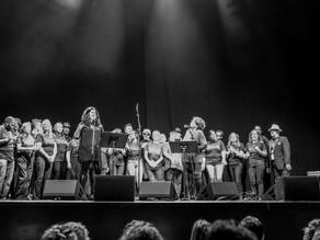 Our Homeward Bound Concert