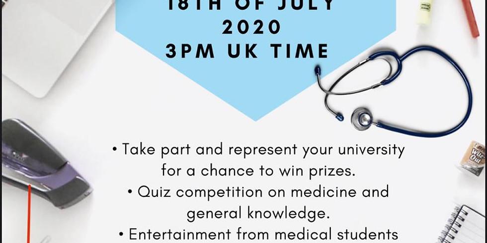 Medical Students' Lockdown Diaries