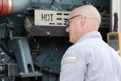 Generator Technicians