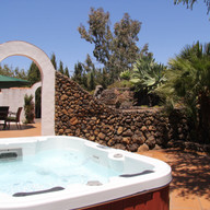 3-persoons jacuzzi
