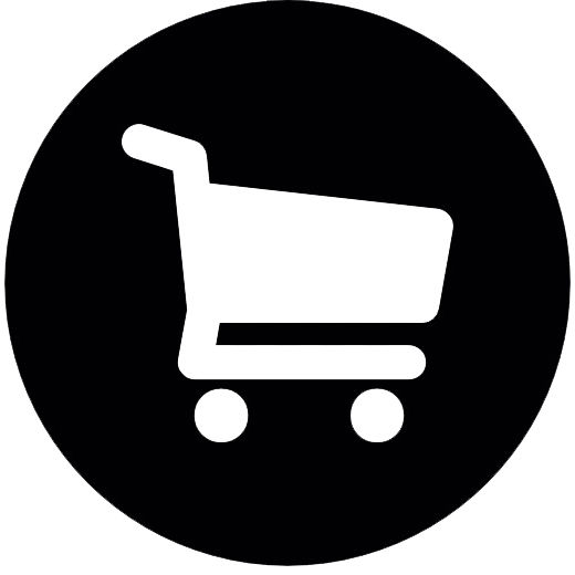 Shopping Cart for BBT-White-Edit