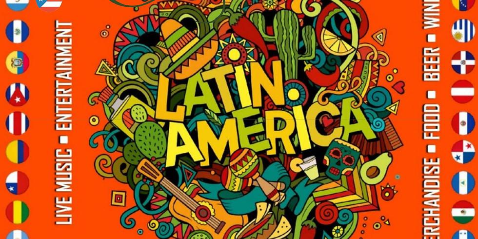 1st Annual Latino Festival