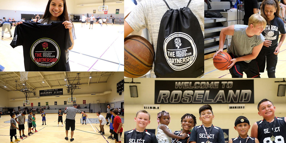Youth Basketball Tournament