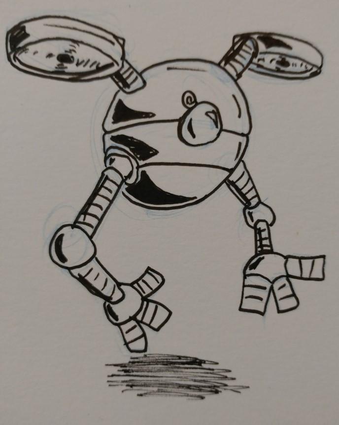 Robo-Toy