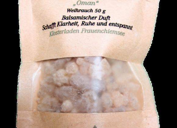 """Weihrauch """"Oman"""""""