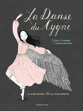 La Danse du Cygne couv.jpg