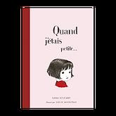 compte Littérature jeunesse livre enfant l'étagère du bas album illustré Sara O'Leary Julie Morstad enfance