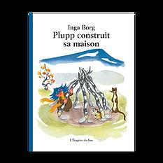 compte Littérature jeunesse livre enfant l'étagère du bas album illustré inga borg suède