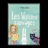 compte Littérature jeunesse livre enfant l'étagère du bas album illustré Ulrika Kestere animaux suède lapin chat tigre lion