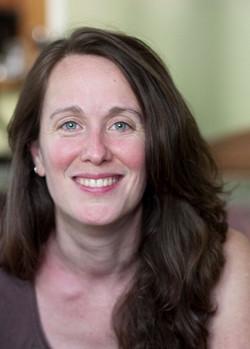 Laurel Snyder
