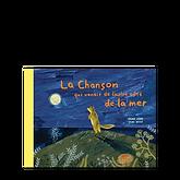 compteLittérature jeunesse livre enfant l'étagère du bas album illustré La chanson qui venait côté mer Renard Emma Virke Fumi Koike