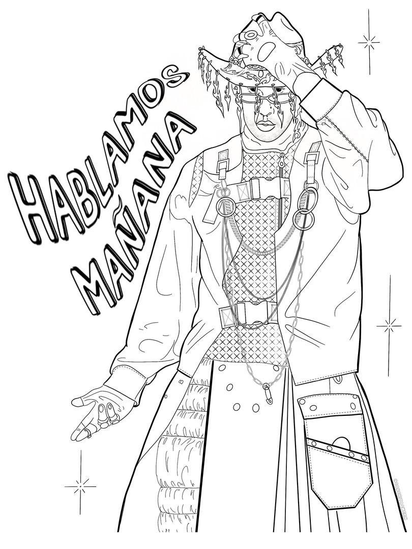 HABLAMOS MANANA
