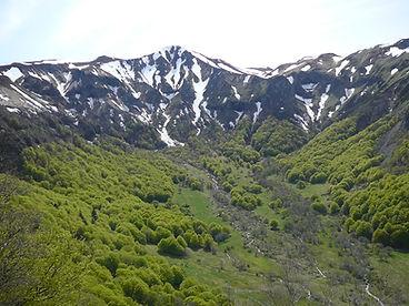 vallée de chaudefour