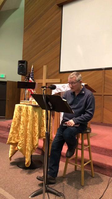 3/3/2018 - Purim teaching