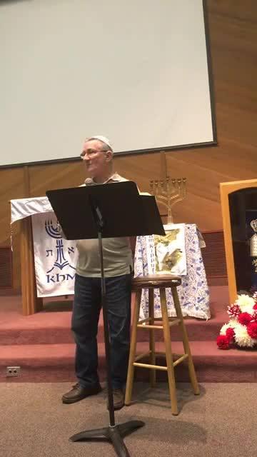 Yom Kippur teaching - 9/30/2107