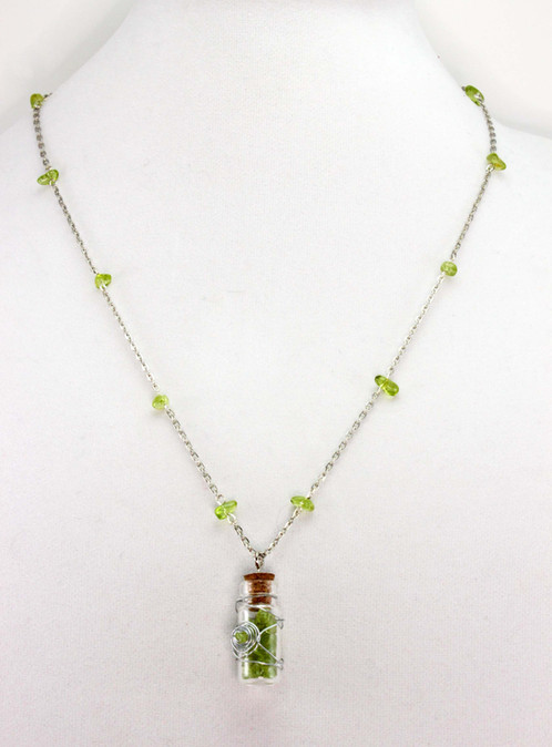rakuten store diamond global domestic japan made birth item multi ciao stone necklace en bouquet accessories reno peridot emerald market in may pendant