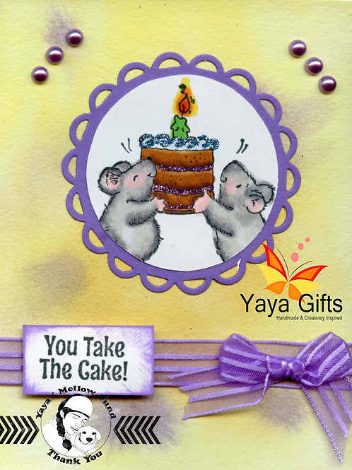 Cards for all Occasions 3