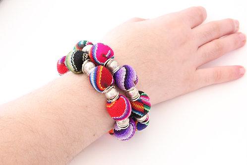 Manta Beaded Bracelet