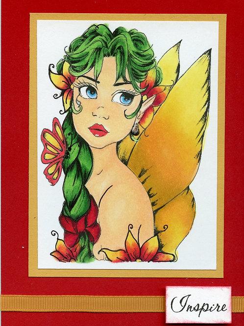 Fairies Set 3