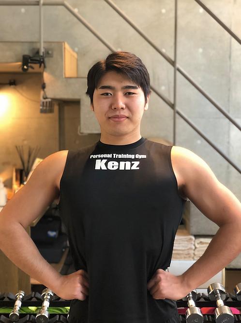櫻井トレーナーによるオンラインパーソナルトレーニング