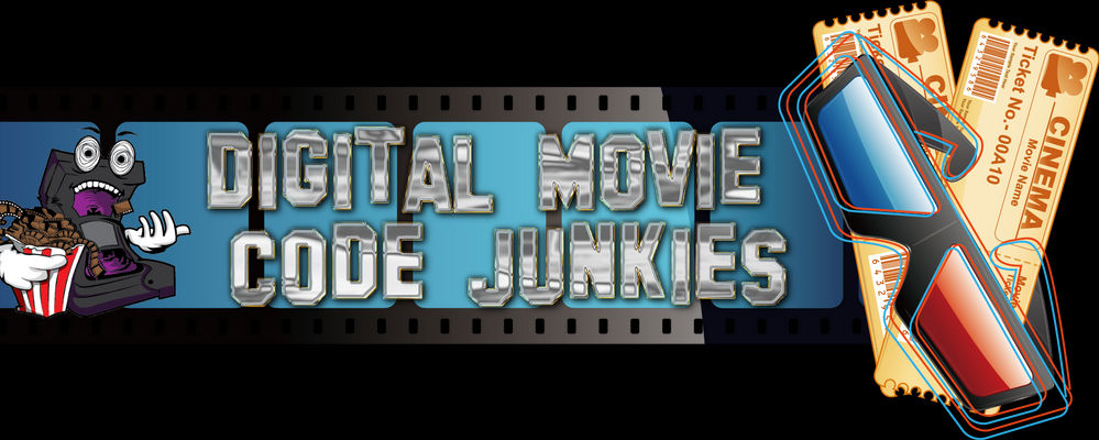 Ultraviolet Digital Codes | Digital Movie Codes