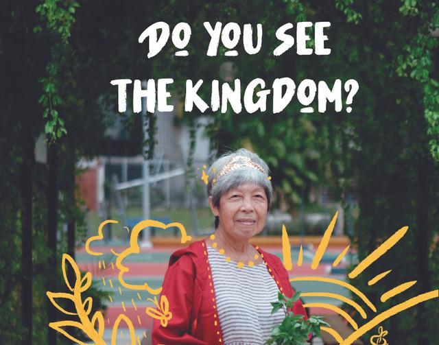 Do you see the Kingdom?