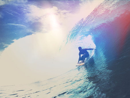 A Surf Guide - Surfing Slangs and Terms