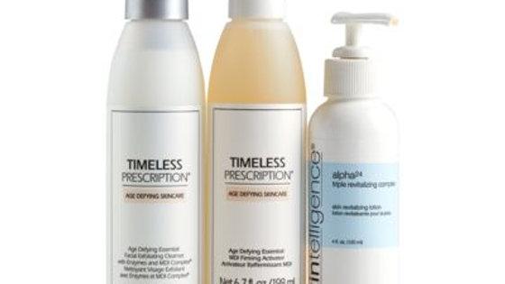 Create a Customized Skincare Kit