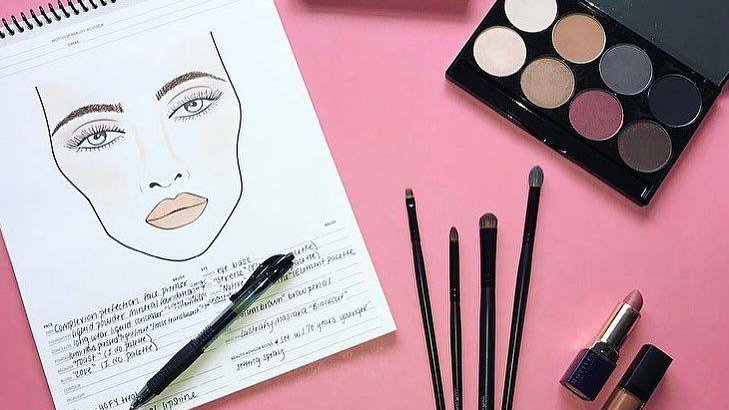 Create a Customized Makeup Kit