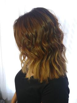 Haircut & Hairstyle