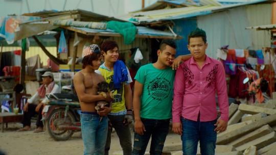 DIAMOND ISLAND: premières images du film cambodgien sélectionné à la Semaine de la Critique