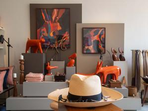 Siem Reap & Design : Oko Gallery, une certaine idée du design et de la décoration