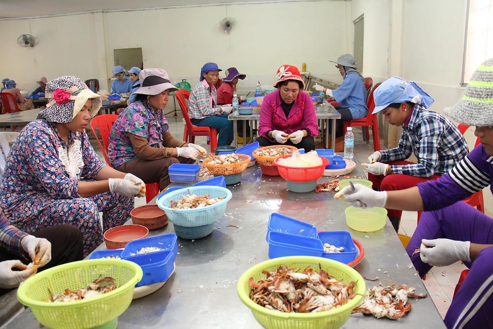 La loi sur la sécurité alimentaire sera promulguée en 2021