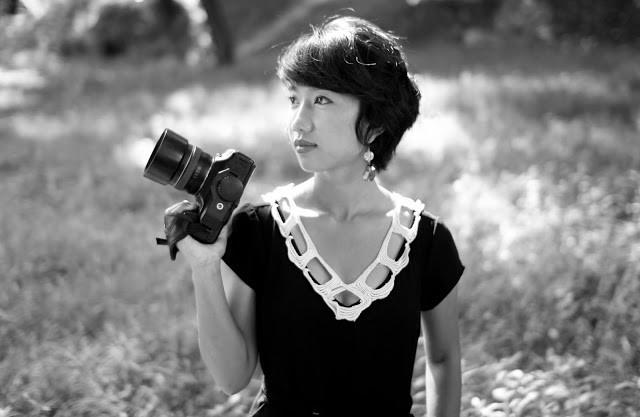 Chheang Rena, photographe et artiste peintre