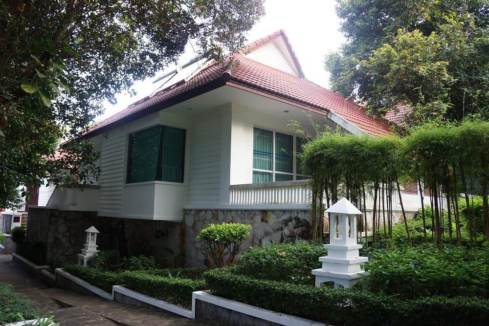 Hotel Indépendance à Sihanoukville