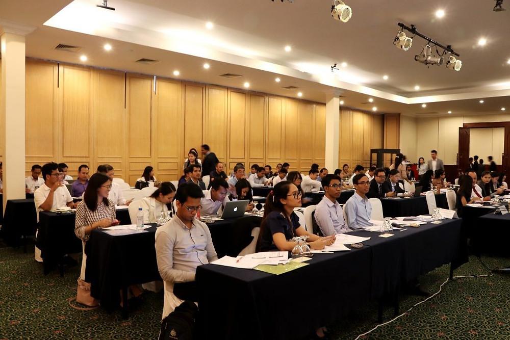 Conférence sur la loi sur les recours commerciaux, ce mardi