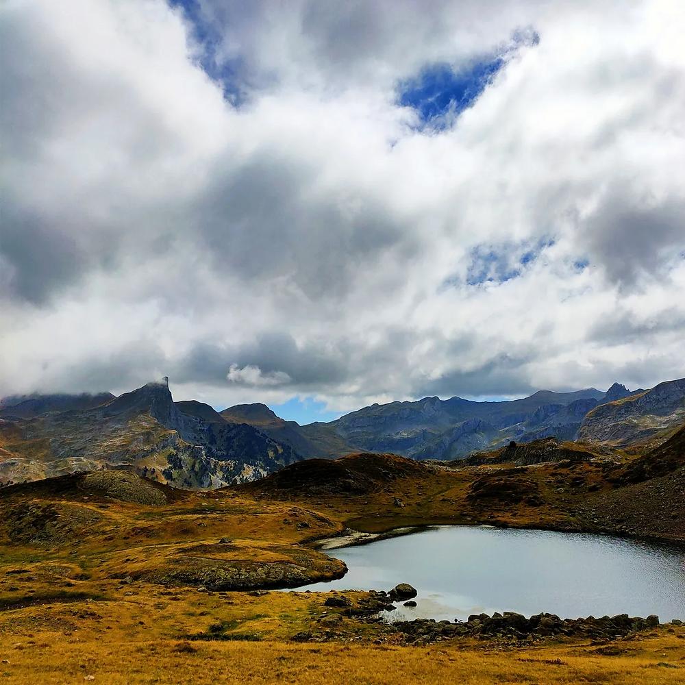 La double traversée des Pyrénées en autonomie