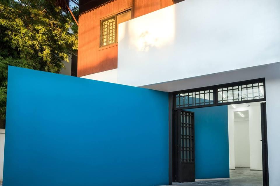 Galerie Batia Sarem
