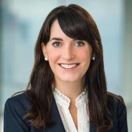 Colleen Regan, analyste principale et responsable des services publics et de la réforme du marché en Amérique du Nord chez Bloomberg New Energy Finance