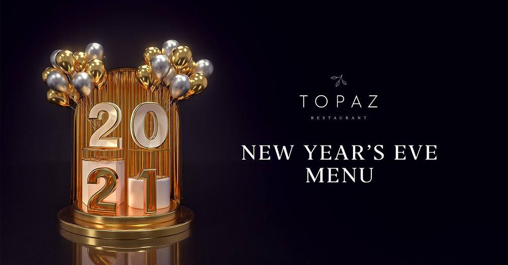 Soirée de délice authentique au Topaz