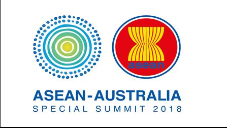 Le Sommet spécial ASEAN-Australie est prévu du 16 au 18 mars 2018 à Sydney