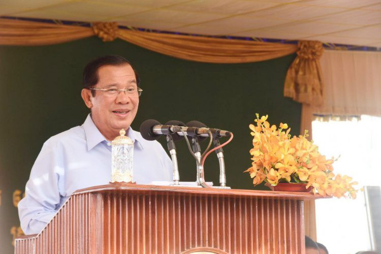 Hun Sen : Pas de clémence pour Kem Sokha