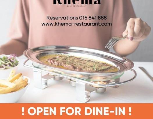 Gastronomie & Phnom Penh : Les khéma, enfin...