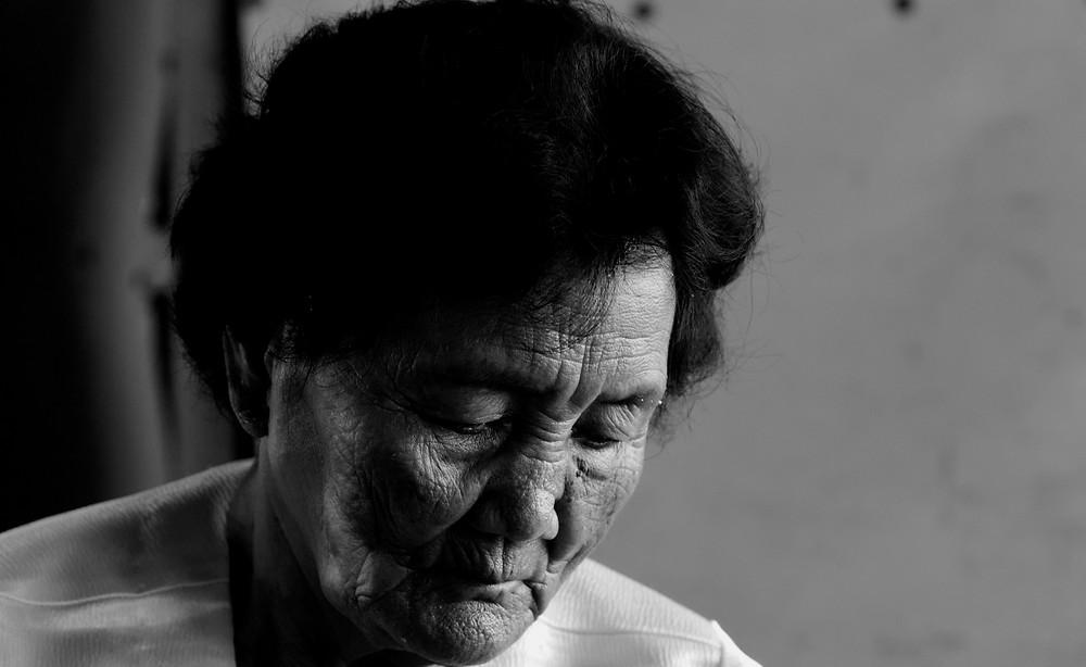Koh Khsach Tunlea, Koh Memeay ou l'île des veuves
