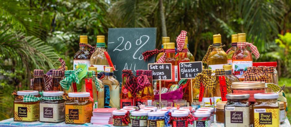 Siem Reap & Loisirs : Toutes voiles dehors pour le Canopy Market