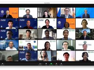 Cambodge & Technologie : Un nouveau programme pour soutenir la transformation numérique du Royaume