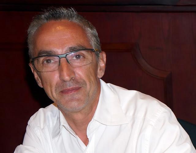 Thierry Pradalet, le fondateur de la ferme du Bassac