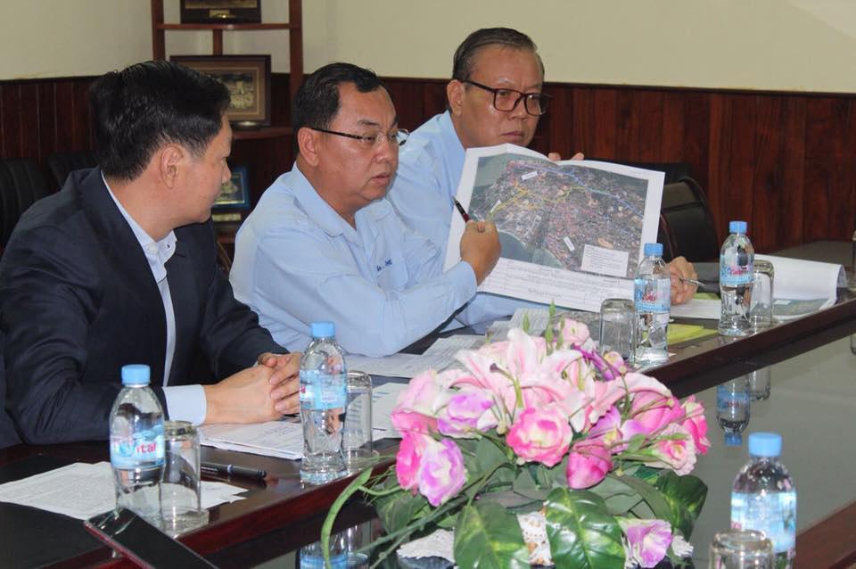 Electricité du Cambodge annonce investir 70 millions pour Sihanoukville