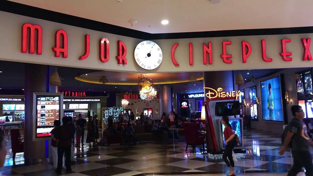 Les cinémas cambodgiens autorisés à rouvrir